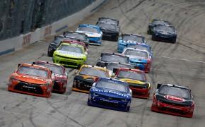 NASCAR XFINITY Series Ollie's Bargain Outlet 200 - Heat #2