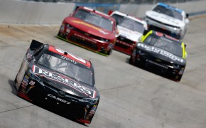 NASCAR XFINITY Series Ollie's Bargain Outlet 200 - Heat #1