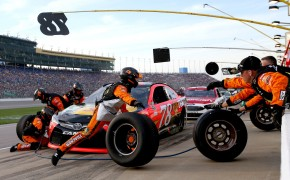 NASCAR Sprint Cup Series Go Bowling 400