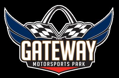 Gateway Motorsports Park - clean