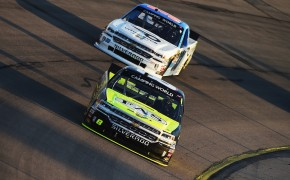 NASCAR Camping World Truck Series Speediatrics 200