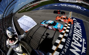 NASCAR XFINITY Series Menards 250