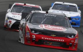 NASCAR XFINITY Series Pocono Green 250