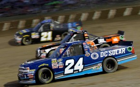 NASCAR Camping World Truck Series Aspen Dental Eldora Dirt Derby