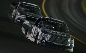 NASCAR Camping World Truck Series Buckle Up In Your Truck 225
