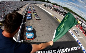 NASCAR XFINITY Series AutoLotto 200