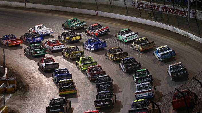 Eldora Speedway (fotografie: www.sportingnews.com)