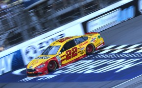 NASCAR Sprint Cup Series Pure Michigan 400 - Qualifying