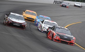 NASCAR Sprint Cup Series Pennsylvania 400
