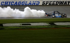 NASCAR Camping World Truck Series American Ethanol E15 225