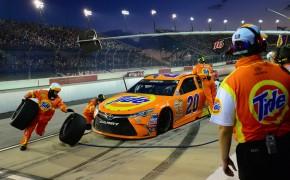 NASCAR Sprint Cup Series Bojangles' Southern 500