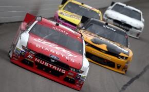 NASCAR XFINITY Series Kansas Lottery 300