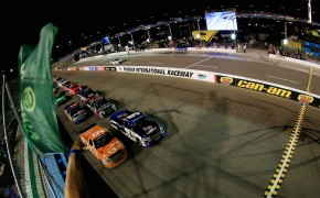 NASCAR Camping World Truck Series Lucas Oil 150