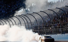 NASCAR Sprint Cup Series Can-Am 500