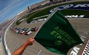 NASCAR XFINITY Series Boyd Gaming 300