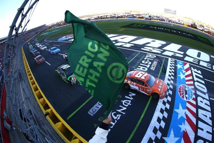 Monster Energy NASCAR All-Star Race - Open