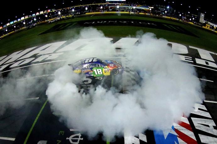 Monster Energy NASCAR All-Star Race
