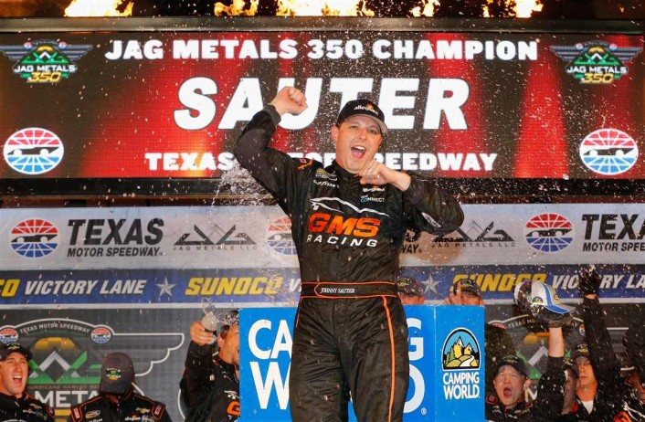 johnny-sauter-texas-victory-lane