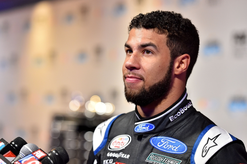 NASCAR: Media Day