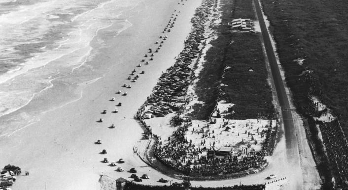 Daytona Beach Road Course