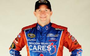 NASCAR Media Day