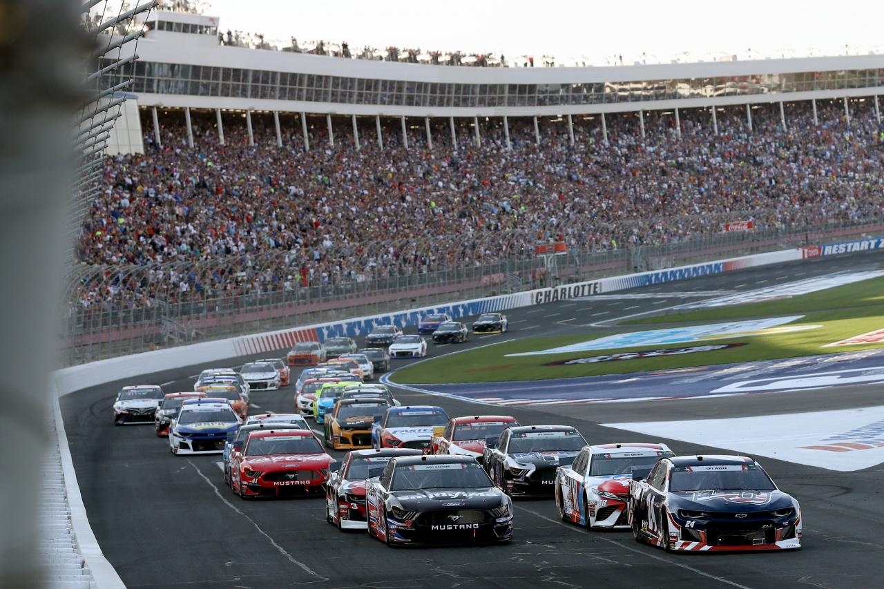 Coca-Cola-600-at-Charlotte-Motor-Speedway-NASCAR-1280x853