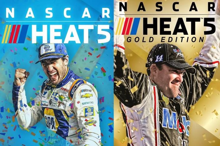 NASCAR-Heat-5-covers