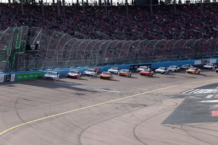 NASCAR Xfinity Series Call 811 Before You Dig 200 presented by Arizona 811