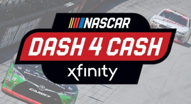 Dash-4-Cash